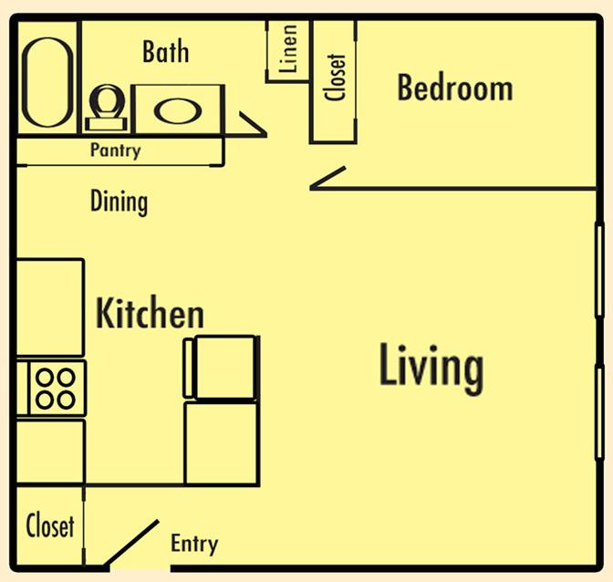 Apartments Near Thornton Co