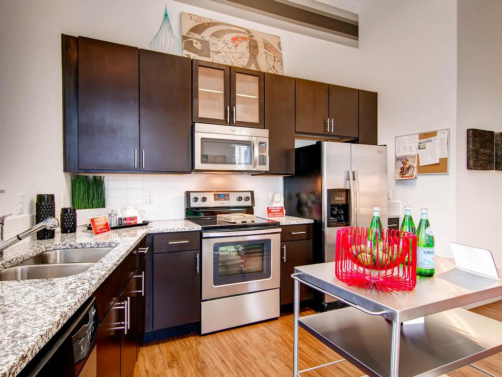 2 Bedroom Apartments In Denver