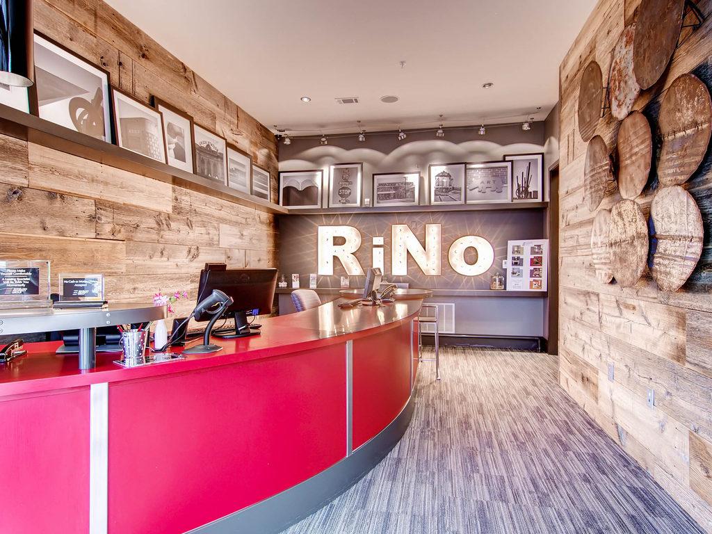2 bedroom apartments in denver block 32 at rino floor - Two bedroom apartments in denver ...