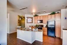 5151 Downtown Littleton Kitchen