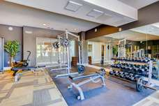 5151 Downtown Littleton Apartments Gym