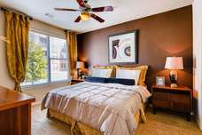 5151 Downtown Littleton Apartments Bedroom