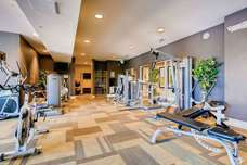 5151 Downtown Littleton Apartments Fitness Center