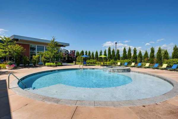 5151 Downtown Littleton Pool