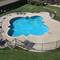 Monaco South Apartments Pool Photo