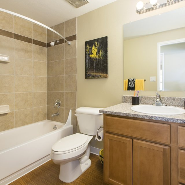 Sterling Heights Apartments - Bathroom