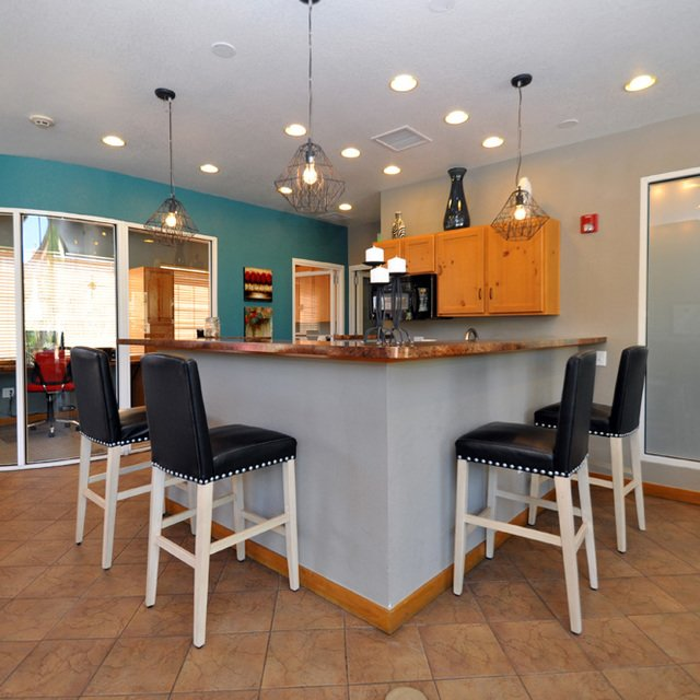 Clubhouse At The Seasons At Horsetooth Crossing