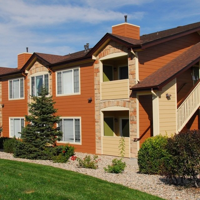The Seasons At Horsetooth Crossing Apartment Rentals