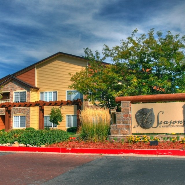 The Seasons At Horsetooth Crossing Apartments Rentals Fort Collins