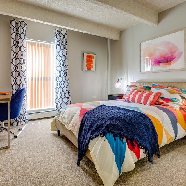Denver Apartments For Rent: City Square Apartments