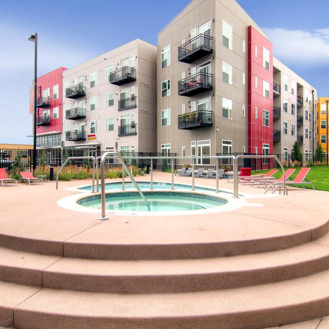 One Bedroom Apartments In Denver Colorado: 2 Bedroom Apartments In Denver