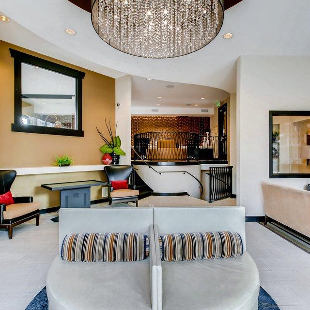 Evergreen Ridge Luxury Apartments On The River: Lone Tree Colorado Apartments
