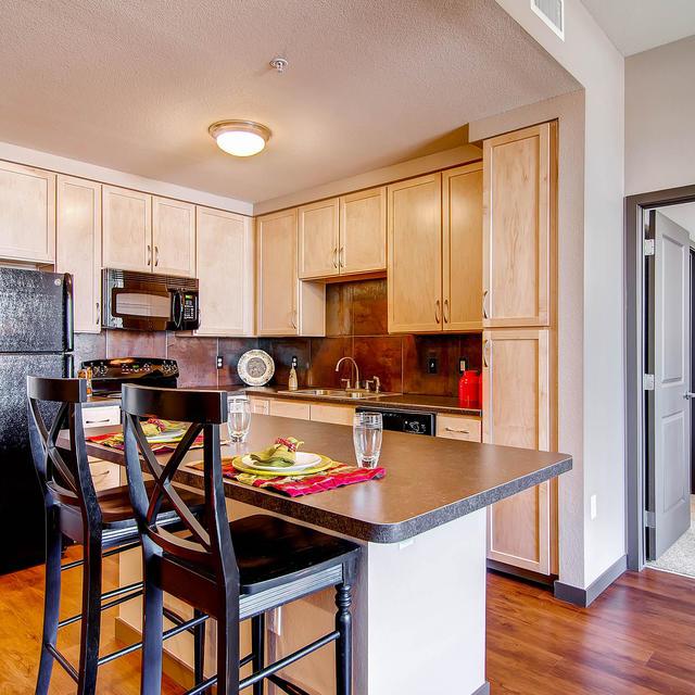 Income Based Housing Colorado