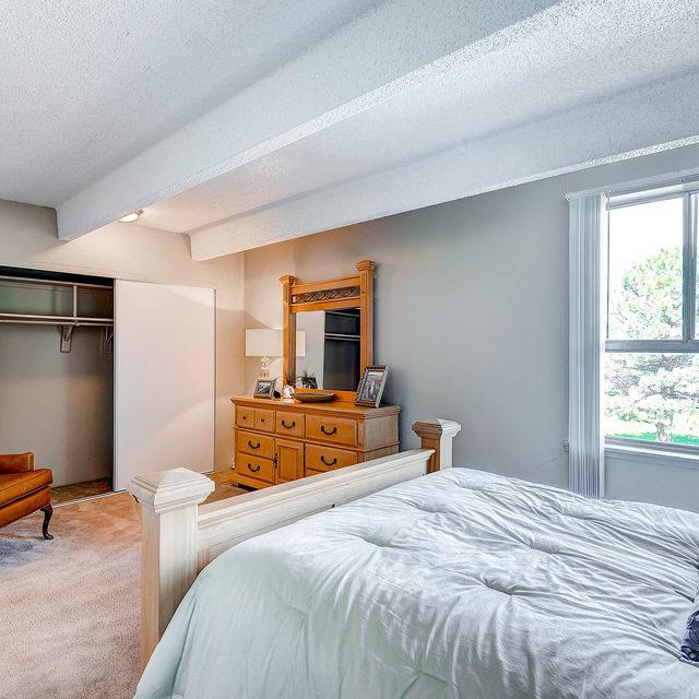 One Bedroom Apartments In Denver Colorado: Denver Colorado Apartments Downtown