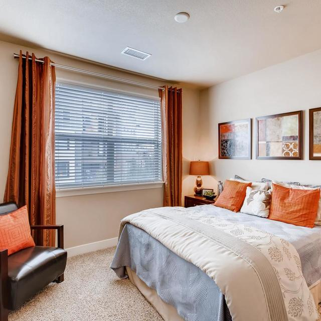 Apartments In Lone Tree CO
