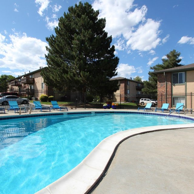 The Ridge Apartments Arvada Co: Apartments In North Denver