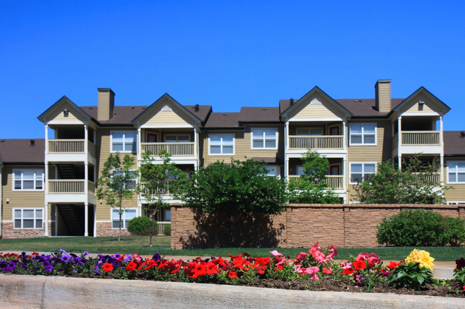 Bellaire Ranch Apartments for rent Colorado Springs, Colorado