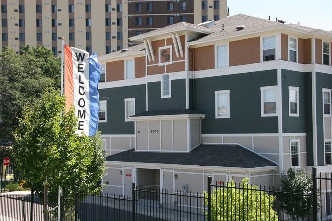 Affordable Senior Apartment Rentals Denver Colorado Casa Dorada Apartments
