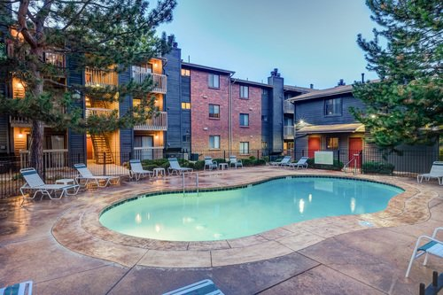 Apartments For Rent Aurora, Colorado