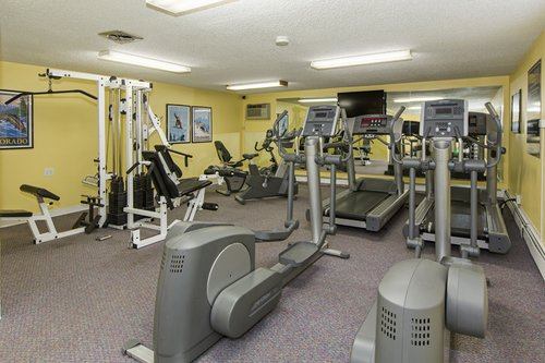 Sterling Heights Fitness Center