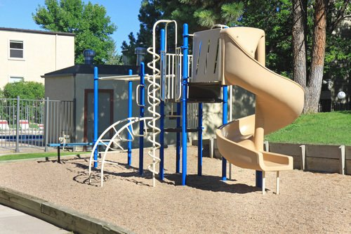 Sterling Heights Apartments - Playground