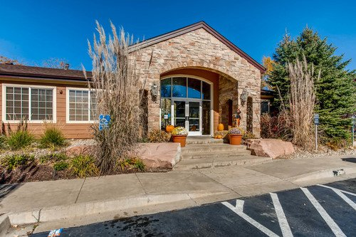 The Seasons At Horsetooth Crossing Apartments
