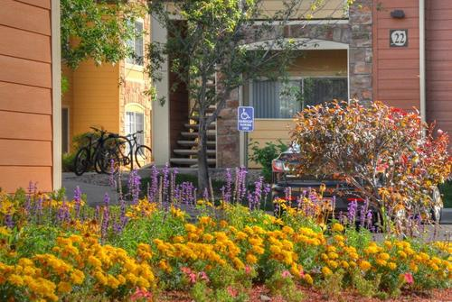 The Seasons At Horsetooth Crossing Apartments Fort Collins