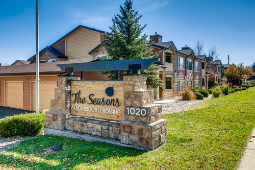 Seasons At Horsetooth Crossing Apartment Rentals Fort Collins