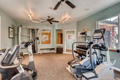 The Seasons At Horsetooth Crossing Fitness Center