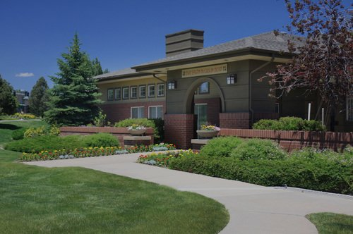 Copper Ridge Apartment Homes Louisville, CO