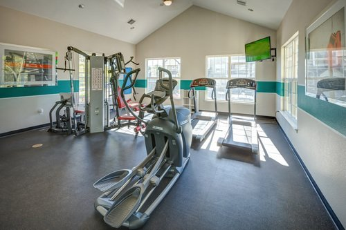 Bellaire Ranch Fitness Center
