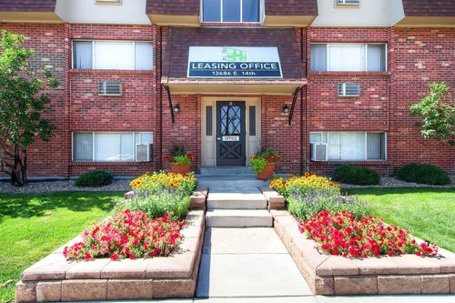 Apartments For Rent In Aurora, CO