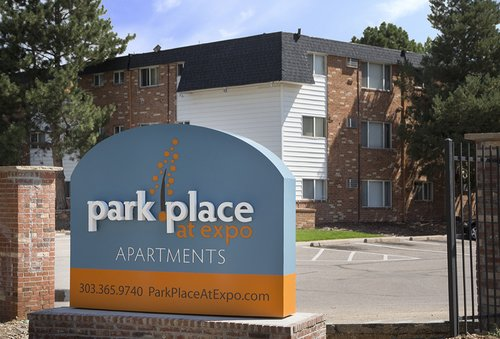 Park Place At Expo Apartments Aurora, Colorado