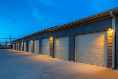 Terra Vida - Detached Garage exterior