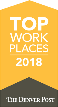 Echelon Top Workplaces Denver Post