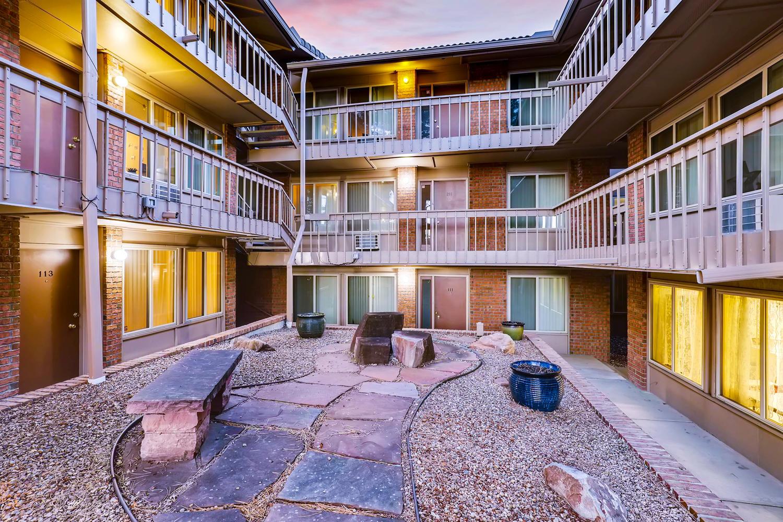 Boulder Apartments | Coronado Apartments | Home