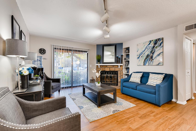 Aurora Co Apartments Trailpoint On Highline Home