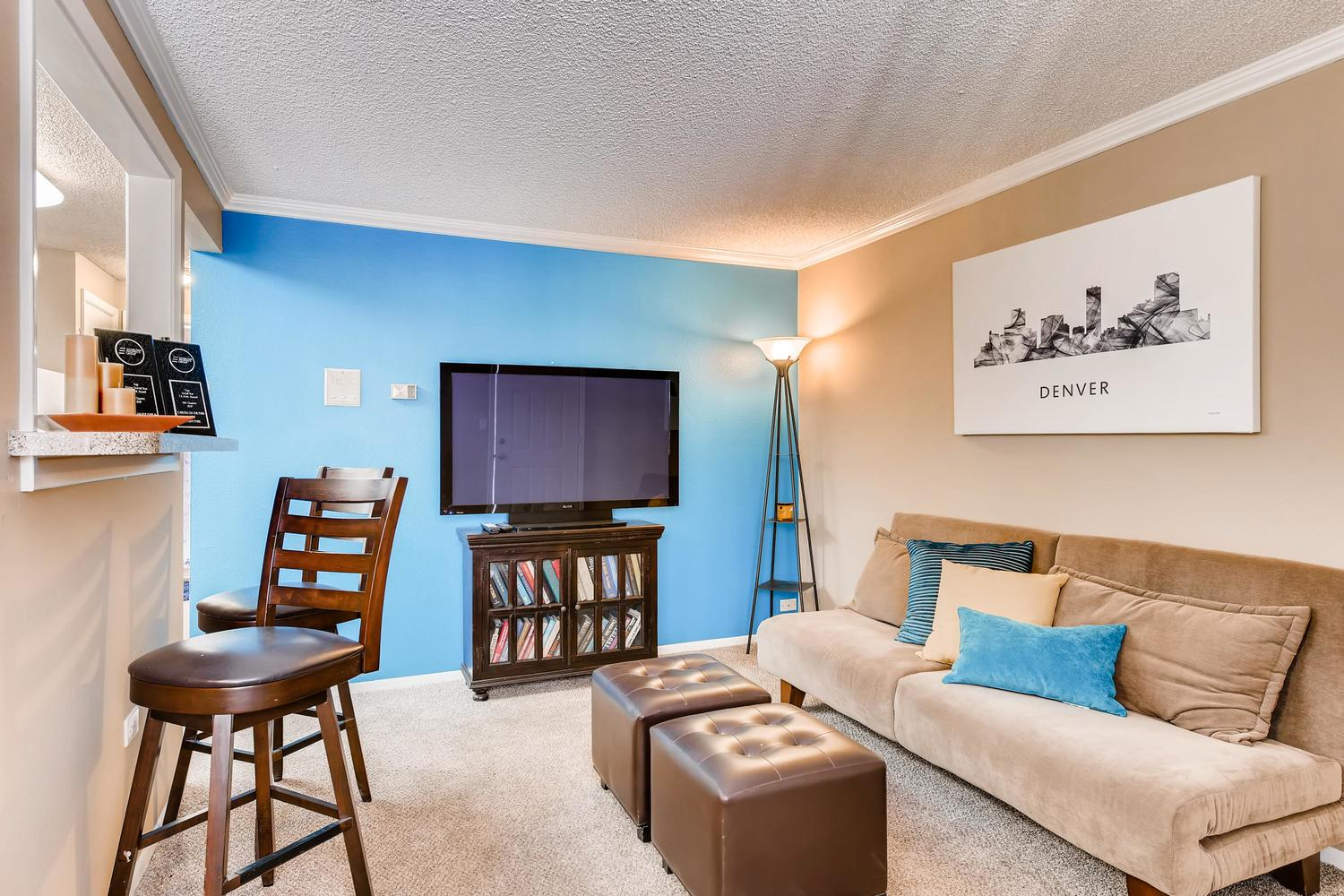 Capitol Hill Apartments Denver | Carlisle on the Park | Home