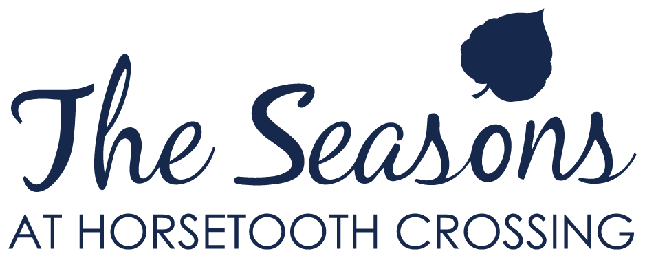 The Seasons At Horsetooth Crossing