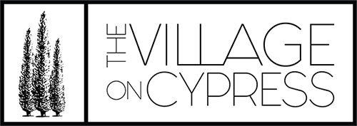 The Village on Cypress logo